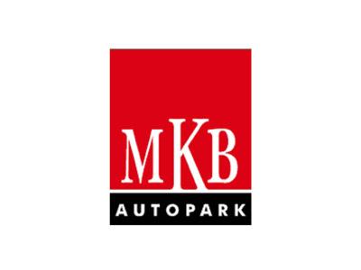 MKB Autopark logo