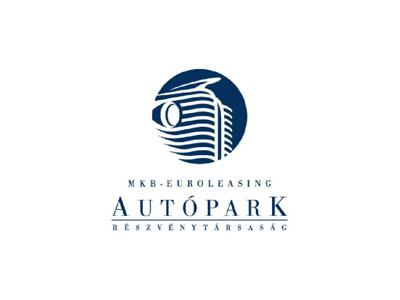 Autópark logo