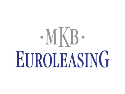 MKB Euroleasing logo
