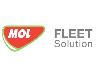 MOL Fleet Solution logo